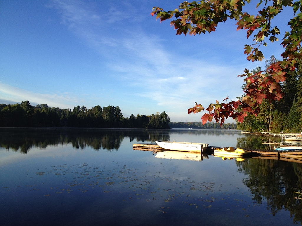 Willow Beach Ontario >> Home | Willow Beach Cottages